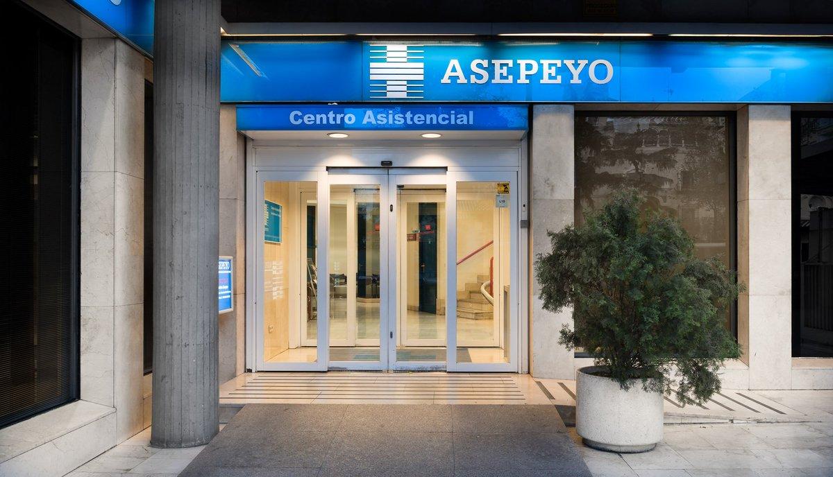 Centro Asistencial Asepeyo